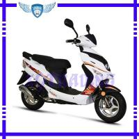 Buy cheap 125CC Gas Scooter 125XQ-Revenga from wholesalers