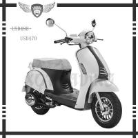 Buy cheap EEC 2016 Scooter 50XQ-Fly Shark from wholesalers
