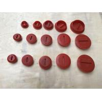 Buy cheap Plastic Cover for Protecting Rebar Coupler Threads from wholesalers
