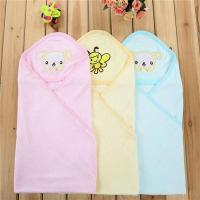 Buy cheap China Factory Personalized Hooded Towels for Babies from wholesalers