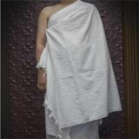Buy cheap High Quality Umrah Ihram Hajj Towel Clothing from wholesalers