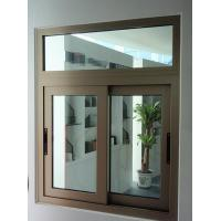 Buy cheap Aluminum Frame Sliding Glass Window from wholesalers