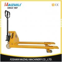 Buy cheap CBY-5T hand pallet jack from wholesalers