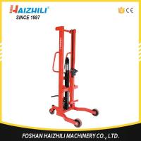Buy cheap COT0.35 manual drum lifter from wholesalers