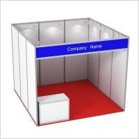 Buy cheap Octanorm Exhibition Booth from wholesalers