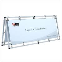 Buy cheap Monsoon A Frame Banner from wholesalers