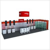 Buy cheap Custom Exhibition Booth from wholesalers