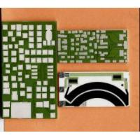 Buy cheap Ceramic Based PCB with 2.0mm Single Layer 2OZ and Lead Free HASL from wholesalers