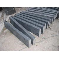 Blue Stone Limestone Kerbstone Curbstone For Pathway Driving Road