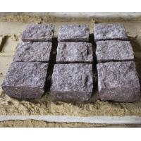 Buy cheap Red Granite for Floor Paver,garden from wholesalers