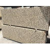 Buy cheap China Giallo Fiorito Granite Slabs And Tiles from wholesalers
