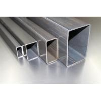 Buy cheap Aluminium Rectangular Tube from wholesalers