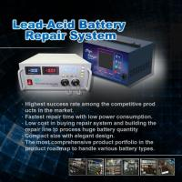 Buy cheap Fertilizer Lead-acid Battery Repair Device from wholesalers