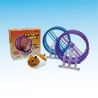 Buy cheap Hamster Wheel (Blue/Purple Wheel Assorted) from wholesalers