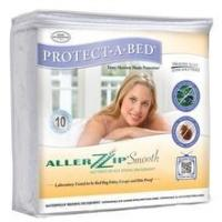 Buy cheap Bed Bug Proof Mattress Encasement King from wholesalers