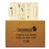 Buy cheap Catchmaster Mouse Glue Traps from wholesalers