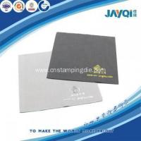 Microfiber Cleaning Cloth with Hot Stamping