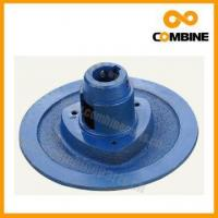 Buy cheap Pulley for Class Farm Machinery Parts from wholesalers