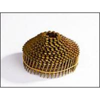 Buy cheap 15 Degree Coil Nails from wholesalers