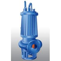 Buy cheap Non Clog Sewage Submersible Pump from wholesalers