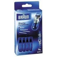 Buy cheap Braun SCR4 Replacement Shaving Conditioner for Freeglider from wholesalers