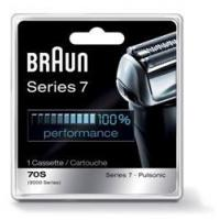 Buy cheap Braun 70S Replacement Shaving Heads for Pulsonic, Series 7 from wholesalers