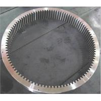 China Ring forging ring 4340 on sale