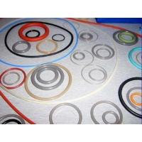 Buy cheap Hot Sale Food Grade Rubber Gasket/food Grade Silicone Gasket in Stock from wholesalers