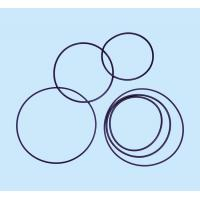 Buy cheap Popular O Ring Catalog/high Pressure O Rings/metric O Ring Sizes Rubber Productions from wholesalers