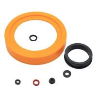 Buy cheap Big Discount Flat O Ring Washers/O Ring Pressure Washer/rubber Coated Washers as Needs from wholesalers