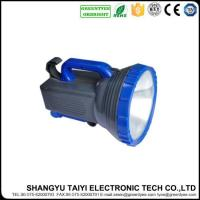 Buy cheap Free Sample Wholesale Durable Battery Flash Light Torch from wholesalers