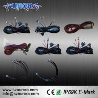 Buy cheap AURORA Trailer Wiring Harness for 4x4 Offroad LED Lights from wholesalers