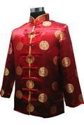 Buy cheap Martial Arts Uniforms 2012 hot sale Chinesse traditional coat 2012918151728 from wholesalers