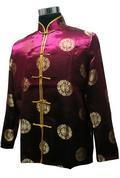 Buy cheap Martial Arts Uniforms 2012 hot sale Chinese Coat for men 2012918162124 from wholesalers