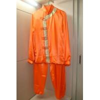 Buy cheap Martial Arts Uniforms 2012 hot sale Chinese orange ladies wush 2012913152547 from wholesalers