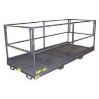 Buy cheap Forklift Work Platforms from wholesalers