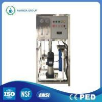 Buy cheap Industrial Small Drinking Pure Water RO Plant from wholesalers