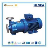 Buy cheap Working Mechanism of Magnetic Pump from wholesalers
