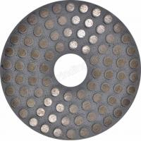 Buy cheap Large Diameter Metal Bond CBN Grinding Disc from wholesalers