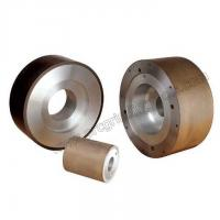 Buy cheap Centerless Diamond CBN Grinding Wheels from wholesalers