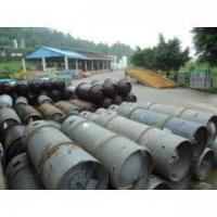 China High purity gases SO2 on sale