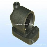 Buy cheap OEM Investment Steel Casting for Auto Parts from wholesalers