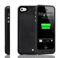 Buy cheap 2000mah Mophie Backup Battery Case For Iphone5 and 5s from wholesalers