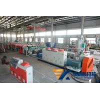 Buy cheap Plastic Board Production Line from wholesalers