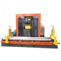 Buy cheap Hot sale small paper plant paper cutter machine from wholesalers