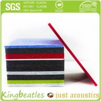 Buy cheap Acoustic Insulation Panels Best For Soundproofing Walls from wholesalers