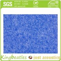 Buy cheap New Arrival New Types Theatre Sound Absorbing Panel from wholesalers