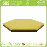 Buy cheap Decoration Board Noise Barriers with High Density from wholesalers