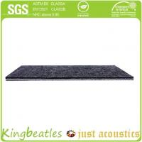 Buy cheap Acoustic Tiles For Soundproofing, Sound Insulation Materials from wholesalers