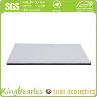 Buy cheap Eco-friendly New Types Noise Reducing Wall Panel from wholesalers